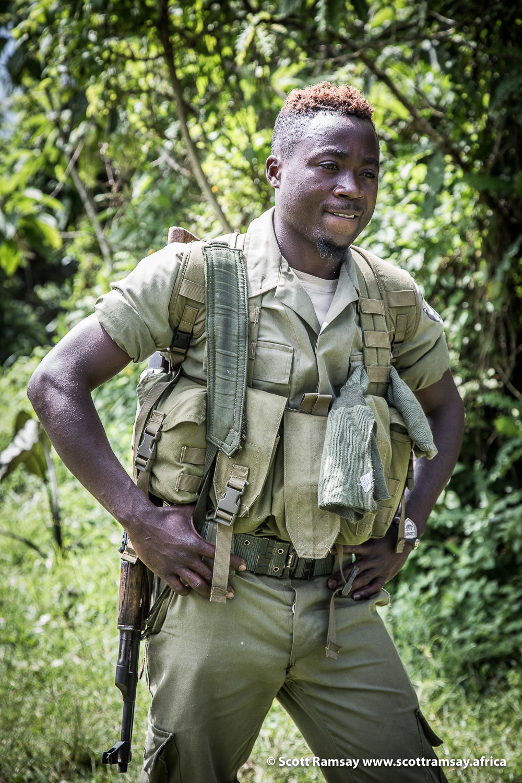 Virunga Nyiragongo - copyright Scott Ramsay-3